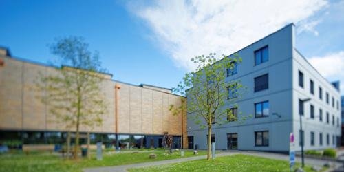 Clinique Saint Roch Cambrai