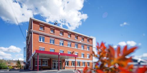 Clinique Saint Denain