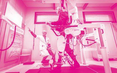 Assistance robotisée